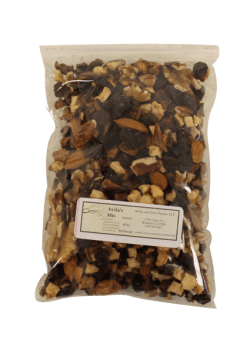 Avila MIx of Dried Fruit Half Pound